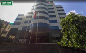 Cho thuê văn phòng quận 10 tòa nhà Hoàng Anh Safomec Building