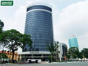 Petro Vietnam Tower - Office for lease in district 1 HCMC
