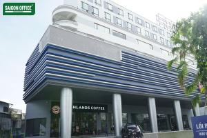 PAX SKY UNG VAN KHIEM BUILDING - OFFICE FOR LEASE IN BINH THANH DISTRIC HCMC