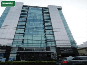 Văn phòng cho thuê quận 1 tòa nhà Saigon Finance Center