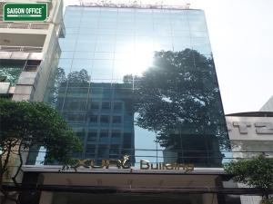XURI BUILDING - OFFICE FOR LEASE IN DISTRIC 3 HCMC