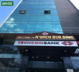Văn phòng cho thuê Quận 1 Norch Building
