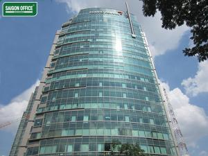 MPLAZA Saigon - Office for lease in District 1 HCMC