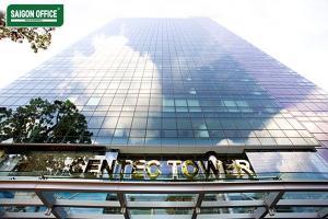 Văn phòng cho thuê Quận 3 tòa nhà Centec Tower