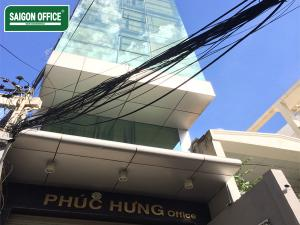 Phuc Hung Building - Office for lease in  District 2 Ho Chi Minh City