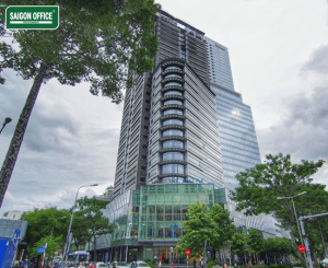 SAIGON CENTRE TOWER 1 - OFFICE FOR LEASE IN DISTRIC 1 HCMC