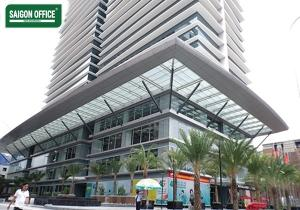 Serviced Offices in District 10 - Viettel Office Tower