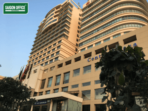 Central Plaza - Office for lease in  District 1 Hochiminh City