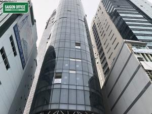 V_IKON TOWER - OFFICE FOR LEASE IN BINH THANH DISTRICT HOCHIMINH CITY