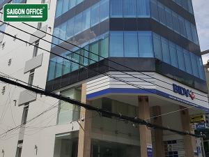 THE TAI BUILDING - OFFICE FOR LEASE IN DISTRICT 1 HO CHI MINH CITY