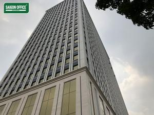 LIM TOWER III - OFFICE FOR LEASE IN DISTRICT 1 HOCHIMINH CITY