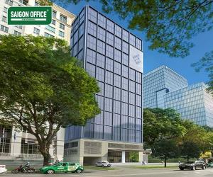 FRIENDSHIP TOWER - OFFICE FOR LEASE IN DISTRICT 1
