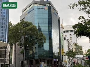 BETA Tower - Office for lease in district 1 Ho Chi Minh City