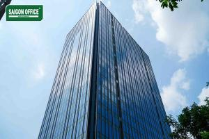 PHU MY HUNG TOWER - OFFICE FOR LEASE IN DISTRIC 7 HCMC