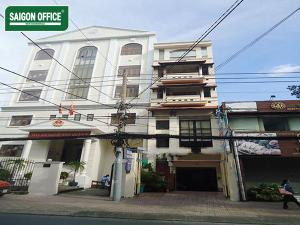 TPP BUILDING - OFFICE FOR LEASE IN DISTRICT 3 HO CHI MINH CITY