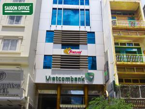 FIMEXCO BUILDING - OFFICE FOR LEASE IN DISTRICT 3 HO CHI MINH CITY