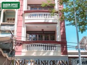 NHAT THANH ORIANA-  OFFICE FOR LEASE IN DISTRICT 1 HO CHI MINH CITY