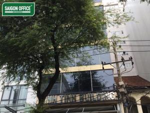 VĂN PHÒNG CHO THUÊ QUẬN 3 TẠI MINH TINH BUILDING