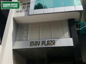 CHO THUÊ VĂN PHÒNG QUẬN 3 TẠI NAHI BUILDING