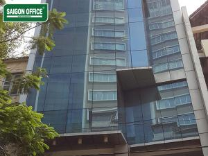 MEDIA VILLAGE BUILDING - OFFICE FOR LEASE IN DISTRICT 1 HO CHI MINH CITY