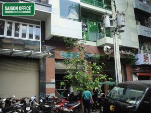 GREEN HOUSE - OFFICE FOR LEASE IN DISTRICT 3 HO CHI MINH CITY