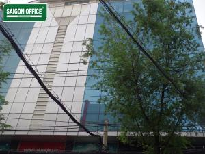 GIA BẢO BUILDING - OFFICE FOR LEASE IN DISTRICT 3 HO CHI MINH CITY