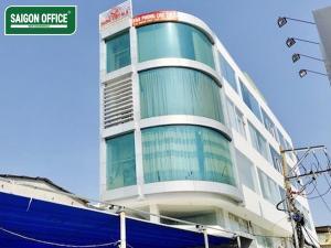 VĂN PHÒNG CHO THUÊ QUẬN 2 TẠI  BLUE OFFICE BUILDING