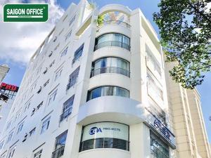 CHO THUÊ VĂN PHÒNG QUẬN 1 TẠI TÒA NHÀ SMARTVIEW BUILDING