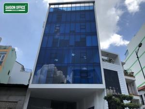 SABAY TOWER HONG HA - OFFICE FOR LEASE IN TAN BINH DISTRICT