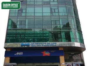 DO TRAN BUILDING - OFFICE FOR LEASE IN DISTRICT 1 HO CHI MINH CITY