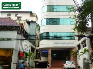 MAI SON BUILDING - OFFICE FOR LEASE IN DISTRICT 1 HO CHI MINH CITY