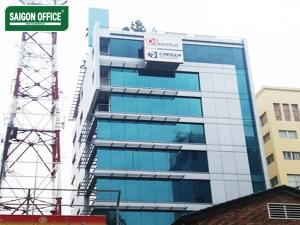 PASTEUR TOWER - OFFICE FOR LEASE IN DISTRICT 3 HO CHI MINH CITY