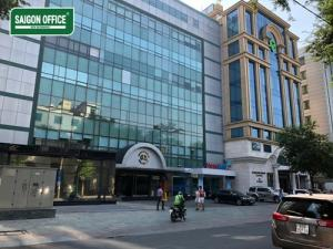 65 OFFICE BUILDING - OFFICE FOR LEASE IN DISTRICT 1 HO CHI MINH CITY