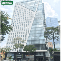HAVANA Building - Office for lease in District 1 Hochiminh City