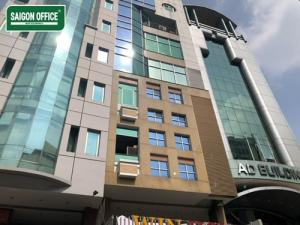 WIN HOME NAM QUOC CANG BUILDING- OFFICE FOR LEASE IN DISTRICT 1