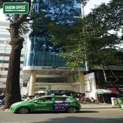 DAKAO Office Center- Office for lease in district 1 Ho Chi Minh City