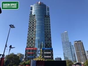 Sunwah Tower - Office for lease in district 1 HCMC
