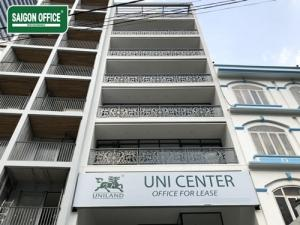 UNI CENTER BUILDING - OFFICE FOR LEASE IN DISTRICT 1 HOCHIMINH CITY
