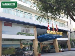 Văn phòng cho thuê Quận 1 Hải Hà Building