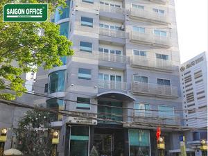 Văn phòng cho thuê Quận 1 Thanh Dung Building