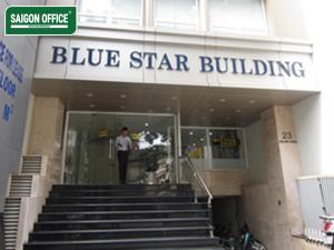 BLUE STAR Building - Office for lease in District 1 Ho Chi Minh City