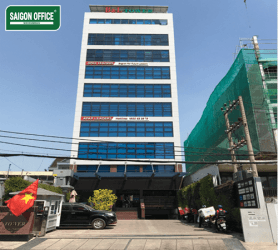 B&L TOWER - OFFICE FOR LEASE IN BINH THANH DISTRICT