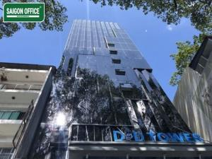 D&D TOWER - OFFICE FOR LEASE IN DISTRICT 3