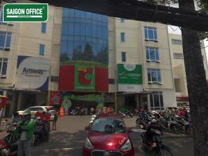 Mirae Building - Office for lease in  District 10 Ho Chi Minh City