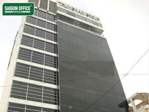 Trung Nam Building - Office for lease in  District 10 Ho Chi Minh City