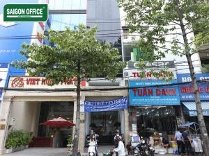 Venus Building - Office for lease in  District 10 Ho Chi Minh City