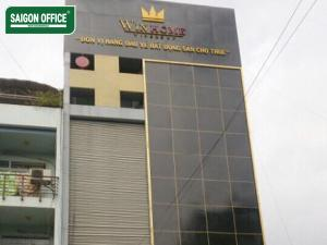 Win Home Su Van Hanh Building - Office for lease in  District 10 Ho Chi Minh City