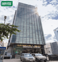 MEKONG TOWER - OFFICE FOR LEASE IN TAN BINH DISTRICT