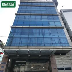 VICONSHIP SAIGON BUILDING - OFFICE FOR LEASE IN DISTRICT 4