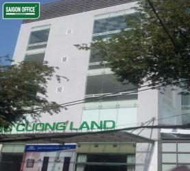 QUOC CUONG LAND BUILDING - OFFICE FOR LEASE IN DISTRICT 3